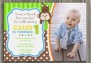 1st Birthday Invitations Boy Online Free Create Invitation Card For Draestant Info