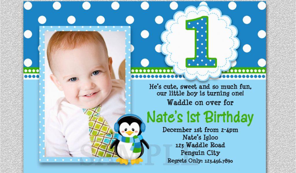 Download By SizeHandphone Tablet Desktop Original Size Back To 1st Birthday Invitations Boy Online Free