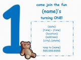 1st Birthday Invitations Boy Templates Free 40th Birthday Ideas 1st Birthday Invitation Templates