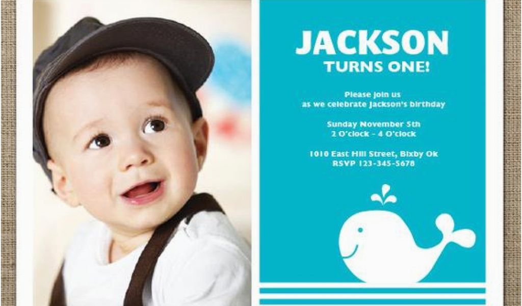 Download By SizeHandphone Tablet Desktop Original Size Back To 1st Birthday Invitations Boy Templates Free