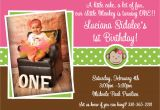 1st Birthday Monkey Invitations Printable Birthday Invitations Girls Mod Monkey 1st Party