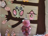 1st Birthday Owl Decorations 91 Best Images About Owl theme Birthday Party On Pinterest