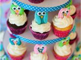 1st Birthday Owl Decorations Kara 39 S Party Ideas Owl whoo 39 S One themed Birthday Party