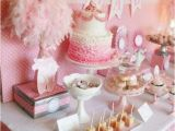 1st Birthday Party Decorations for Girls 10 Most Creative First Birthday Party themes for Girls