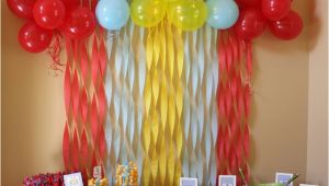 1st Birthday Party Table Decorations 13 Creatives Ideas to Create Birthday Table Decorations