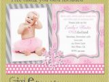 1st Birthday Photo Thank You Cards Winter 1st Birthday Invitation Free Thank You Card Included