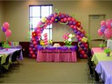 1st Birthday Table Decorating Ideas 1st Birthday Decoration Ideas at Home for Party Favor