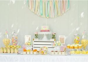 1st Birthday Table Decorating Ideas Decorations Fantastic For A Memorable