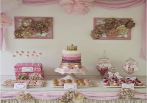 1st Birthday Table Decorating Ideas First Party Decoration Designwalls Com