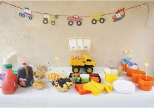 2 Year Old Birthday Decoration Ideas Entertaining Boy 39 S Party Birthdays
