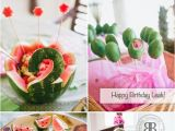 2 Year Old Birthday Decoration Ideas Remodelaholic 25 Best Birthday Parties for 2 Year Olds