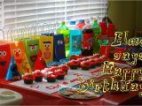2 Year Old Birthday Decoration Ideas Two Year Old Elmo Birthday Party