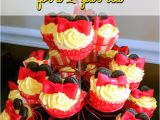2 Year Old Birthday Party Decorations Minnie Mouse Birthday Party A 2 Year Old 39 S Dream Come