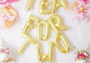 2 Year Old Birthday Party Decorations Tea For Ideas Parties Teas And