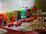 2 Year Old Birthday Party Decorations Two Year Old Elmo Birthday Party