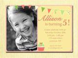 2 Year Old Boy Birthday Invitations 5 Year Old Birthday Invitations Lijicinu B08bacf9eba6