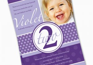 2 Year Old Boy Birthday Invitations Two Wording Drevio
