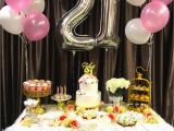 21 Birthday Decorations Ideas 21st Birthday Decoration that Balloons