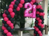 21 Birthday Decorations Ideas 21st Birthday Party Balloon Ideas Balloonparty Ie Blog