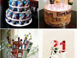 21 Birthday Decorations Ideas 21st Birthday Party Ideas