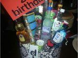 21 Birthday Gifts for Him Great Idea Birthday Gift for Boyfriend 21st Birthday