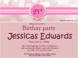 21 Birthday Invite 21st Birthday Invitations 365greetings Com