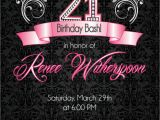 21 Birthday Invites 21st Birthday Invitation 21st Birthday Party Invitation
