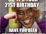 21 Birthday Memes 21st Birthday Memes Wishesgreeting