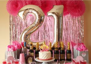 21 Birthday Party Decoration Ideas 21st Bash Activities By Wholesale