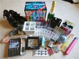 21 Gifts for 21st Birthday for Her Painted Glitter Haul 21st Birthday Presents