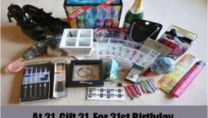 21 Gifts for 21st Birthday for Her Six thoughtful 21st Birthday Gifts Gift Ideas for 21st