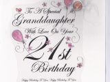 21st Birthday Card Messages for Granddaughter Birthday Wishes for Granddaughter 21st