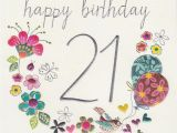 21st Birthday Cards for Her Twenty First Birthday Quotes Quotesgram