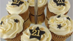21st Birthday Cupcake Decorations 21st Birthday Cupcakes Cake Decorating Community Cakes