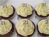 21st Birthday Cupcake Decorations 21st Birthday Cupcakes these Look Awesome Ideas