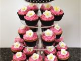 21st Birthday Cupcake Decorations Shelby 39 S 21st Birthday Cake Cakecentral Com