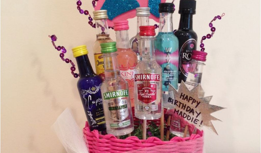 Download By SizeHandphone Tablet Desktop Original Size Back To 21st Birthday Gift Basket Ideas For Her