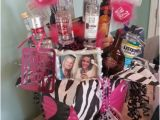 21st Birthday Gift Basket Ideas for Her Best and Cute 21st Birthday Gift Ideas Invisibleinkradio