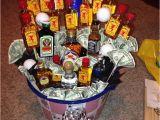 21st Birthday Gift Baskets for Her 21st Birthday Basket for Boyfriend Great Gift Ideas