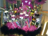 21st Birthday Gift Baskets for Her 21st Birthday Gift Basket Ideas for Her Www Imgkid Com