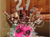 21st Birthday Gift Baskets for Her 21st Birthday Gift Ideas for Her Best and Cute 21st