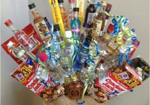 21st Birthday Gift Baskets for Her Nate 39 S 21st Birthday Gift Basket Stuff to Try