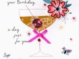 21st Birthday Gift Ideas for Him south Africa Female Cousin Happy Birthday Greeting Card Cards