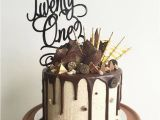 21st Birthday Gifts for Him Australia Amazing Cake to Have for Your Special 21st Cakes