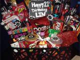 21st Birthday Gifts for Him Nz 21st Birthday Basket Helpful Hints 21st Birthday