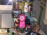 21st Birthday Gifts for Him Nz Great 21st Birthday Idea Mini Liquor Birthday Cake tower