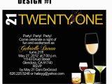 21st Birthday Invitation Templates Free Free Printable 21st Birthday Invitations Templates 21st