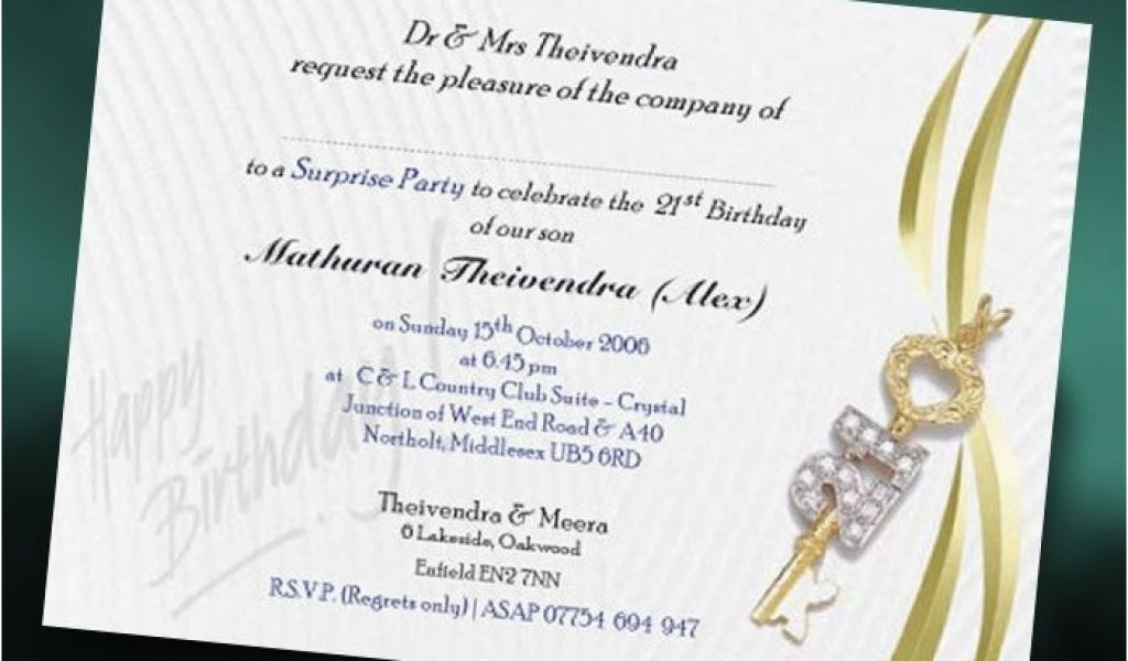 Download By SizeHandphone Tablet Desktop Original Size Back To 21st Birthday Invitation Wording Samples