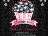 21st Birthday Invitations for Girls 1000 Images About Invitations On Pinterest 21st