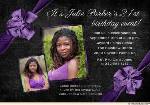 21st Birthday Invitations For Girls Invitation Ideas Bagvania Free Printable